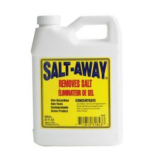 Salt Removers